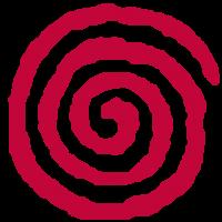Espiral-abajo